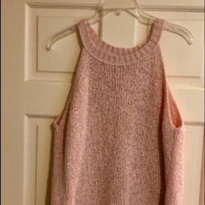 J.Crew size large pink top